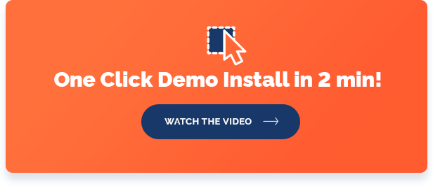airpro theme demo install